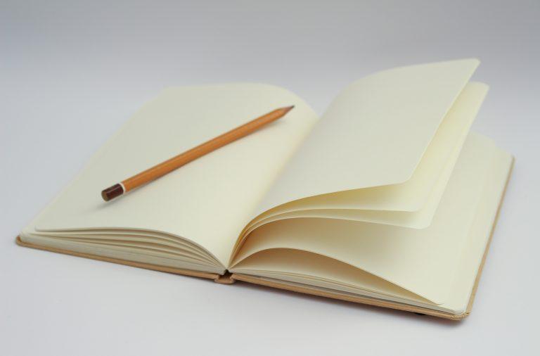 notebook-writing-pencil