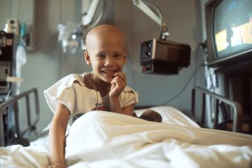 late effects of cancer in children