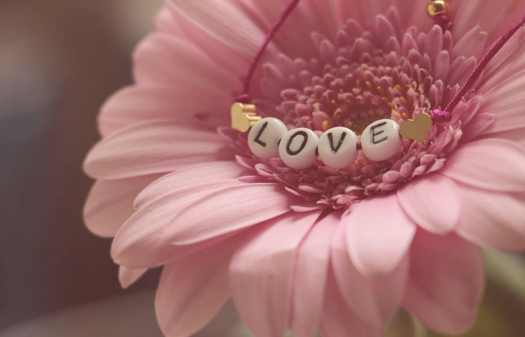 love - the element of mother's day