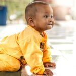 Baby Crawling: When do babies learn how to crawl?