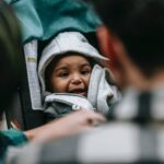Stranger Anxiety in Babies – Definition & How to Help Your Baby!