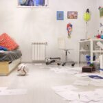 Messy Kid's Room? 6 Tips on Teaching Your Child How to Clean Up