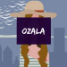 ozala: the 8-ft tall spirit